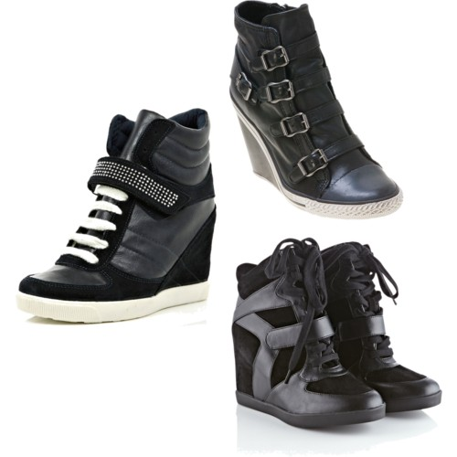 Black-sneaker-wedges